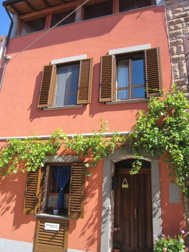 B&B La Terrazza (Italia Tresnuraghes) - Booking.com