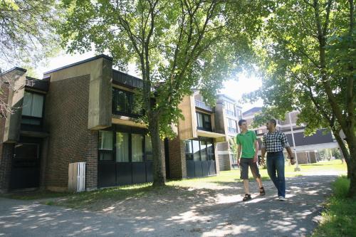 Résidences Université de Sherbrooke