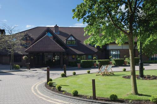 Aztec Hotel and Spa - A Thwaites Hotel and Spa
