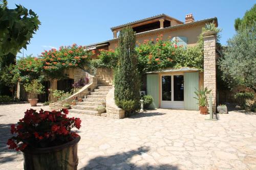 Villa Thebaïde Chambres d'hôtes