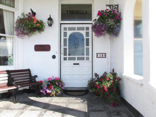 Tregella Guest House