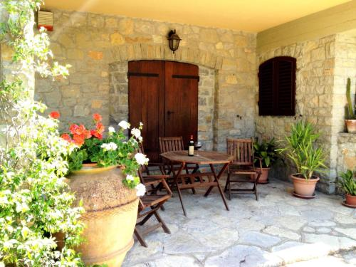 Casa Vacanze Masseto