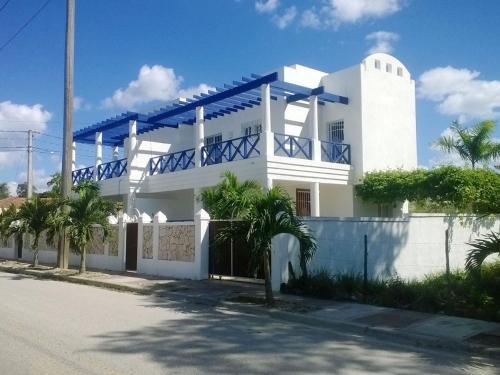 Bayahibe White House