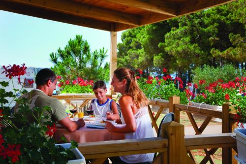 Park Mareda Holiday Homes