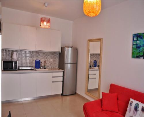 ArendaIzrail Apartment - Balfour Street Bat-Yam