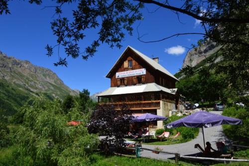 Auberge du Pont de l'Alp