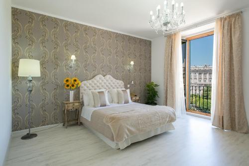 Hostal Central Palace Madrid