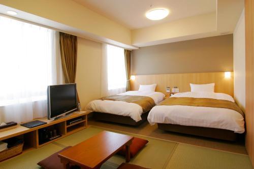 photo of 熊本多米酒店(Dormy Inn Kumamoto) | 日本熊本縣(Kumamoto, Japan)