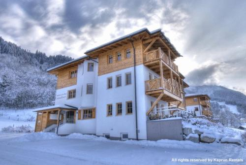 Residenz an der Burg by Kaprun Rentals
