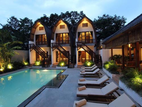Mojo Resort Canggu