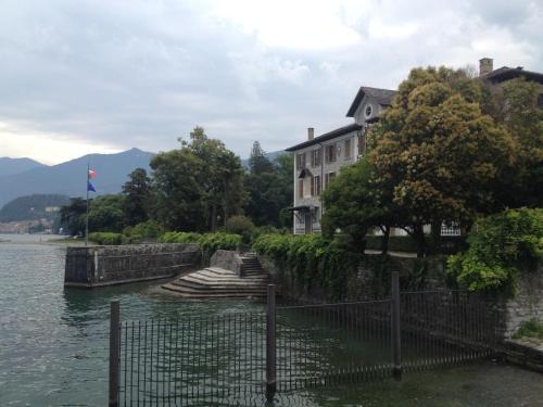 Apartment Oblò Villa Trotti