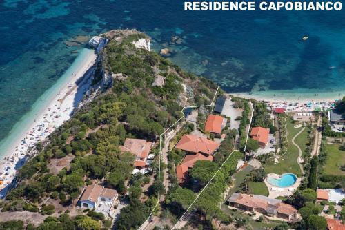 Residence Capobianco (filce srl) Portoferraio
