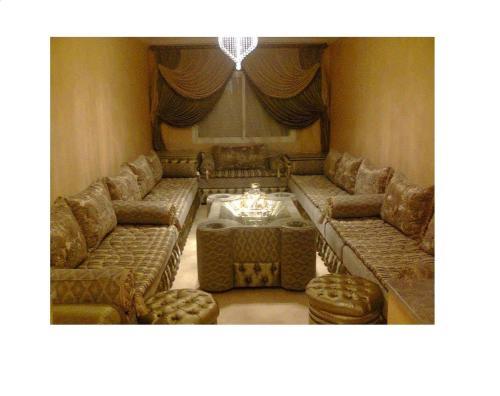 Appartement Tanger