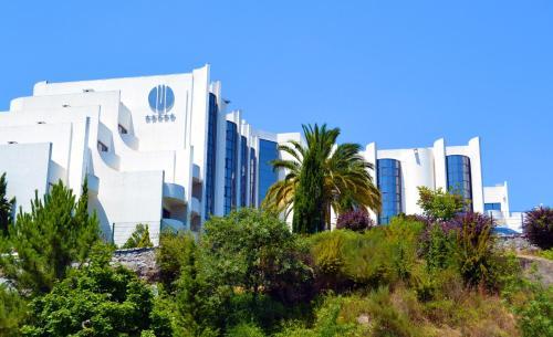 Montebelo Viseu Congress Hotel