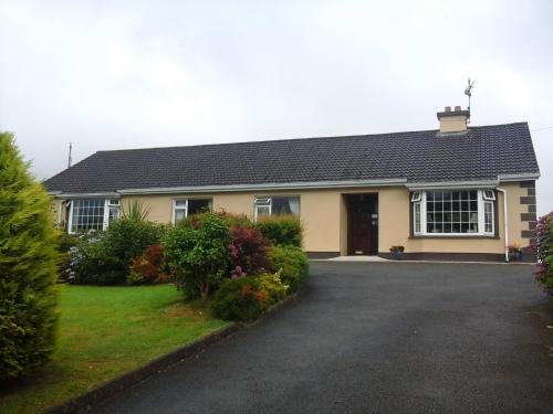 Ballyheefy Lodge