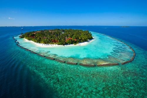 photo of 馬爾地夫環球度假村(Kurumba Maldives) | 馬爾地夫馬利(Male City, Maldives)
