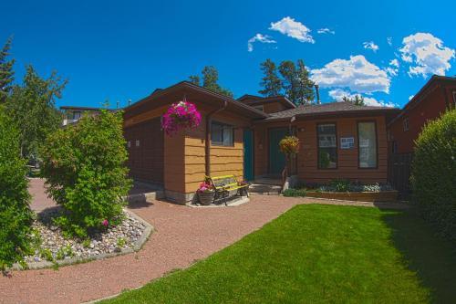 Cabin Creek Jasper