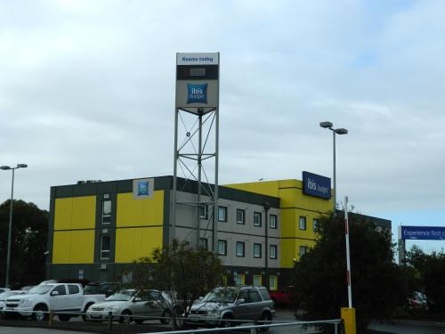ibis Budget - Melbourne Airport