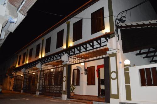 Jawa Street Townstay