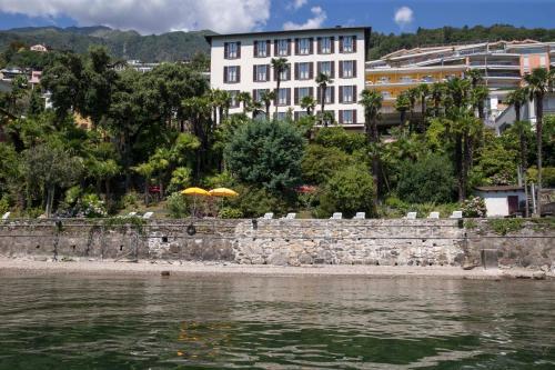 格爾尼日瓦貝拉奧克拉酒店