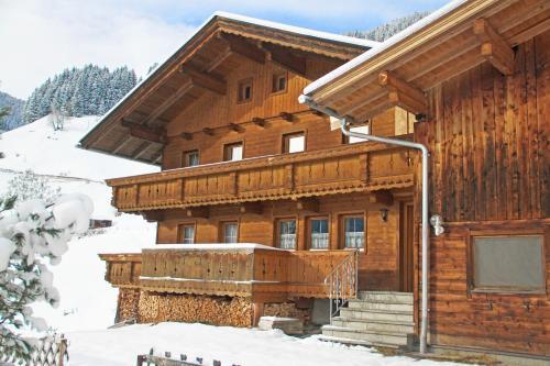 Ferienhaus Perlhäusl