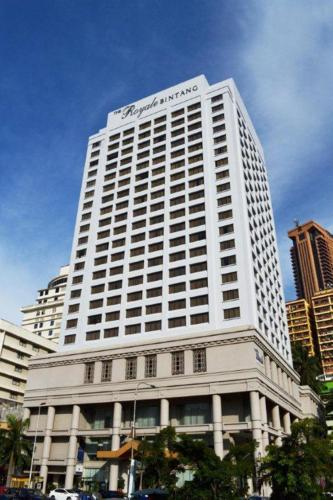 Royale Chulan Bukit Bintang (formerly known as The Royale Bintang Kuala Lumpur)