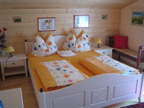 Appartementhaus Gerlinde Sams