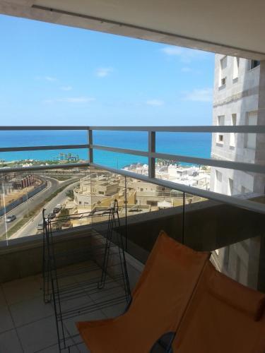 Royal Residence Apartment – South Netanya – Beachfront