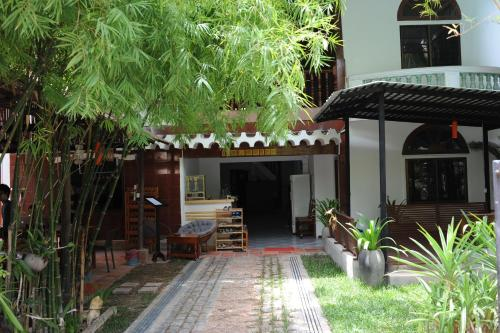 The City Premium Guesthouse