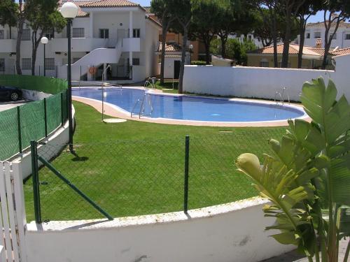 Apartamentos Costa Chiclana