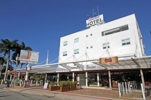 Hotel Don Zepe