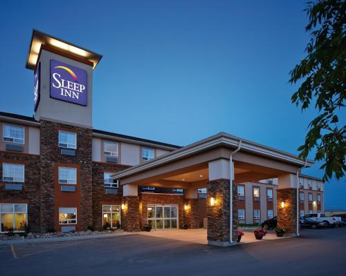 Sleep Inn Regina East