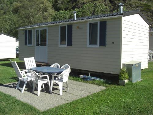 Camping Simplonblick Raron