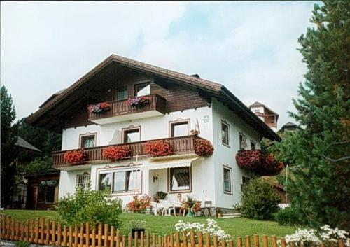 Gästehaus Zaller