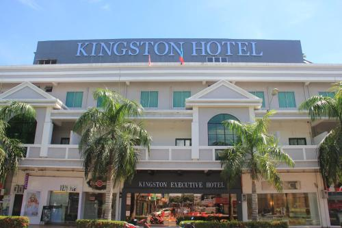 Kingston Executive Hotel