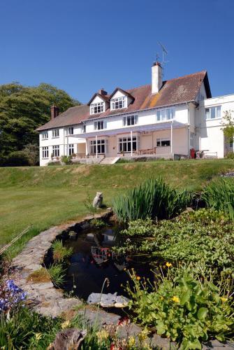 Stockleigh Lodge B&B