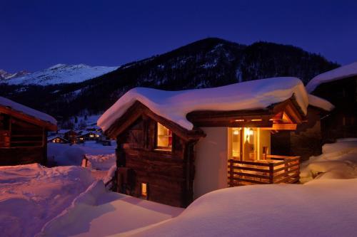 Chalet Alpoase