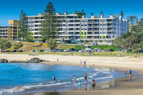Sandcastle Apartments