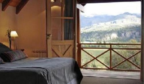 Sieteflores Hosteria De Montaña