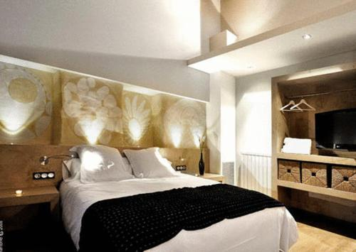 boutique hotels in catalonia  398