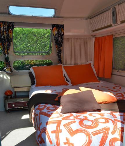 Caravane Airstream Américaine 1976, Les Sorinières – Tarifs 2018