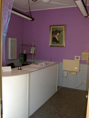 Hotel Violetta
