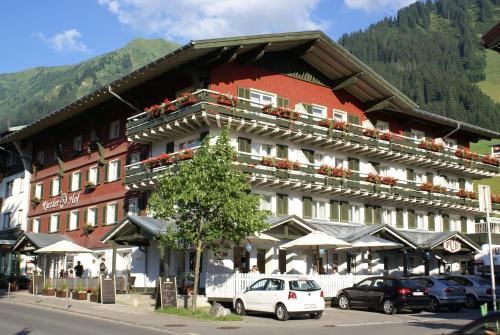 Hotel Riezler Hof