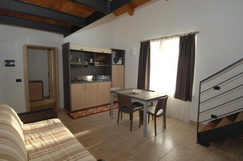 Appartamenti Via Toti 1