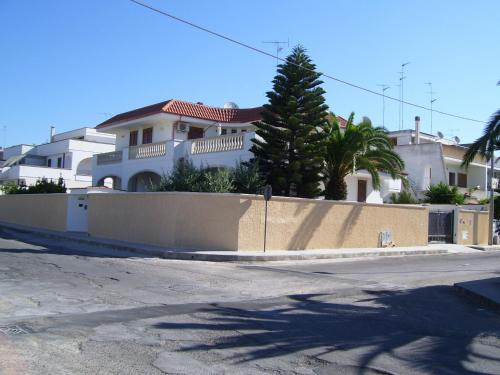 Bed & Breakfast Villa del Casale