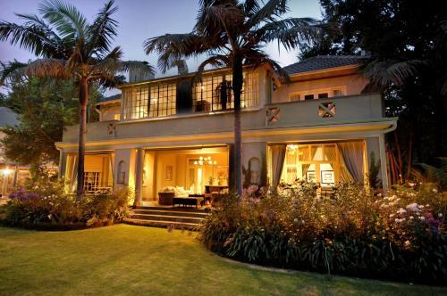 10 2nd Avenue Houghton Estate