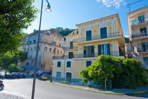Palazzo Della Monica