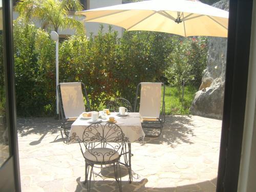 Holiday home Casa Inserra