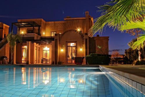 Villa Amira Golf de Samanah