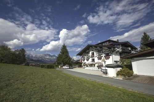 Chalet Garni Hotel Zimmermann